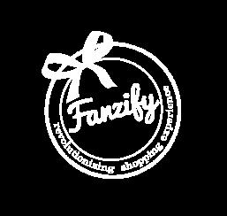 fanzify_logoslogan
